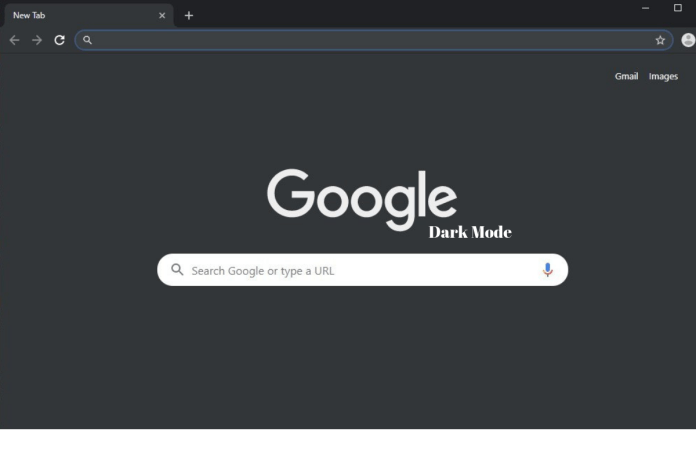 Cara Mengaktifkan Dark Mode di Google Chrome Windows 10