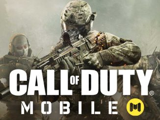 download Call Of Duty Mobile android apk data