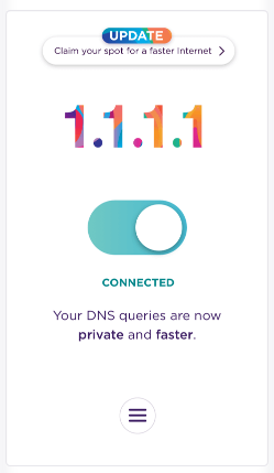 Cara Setting DNS 1.1.1.1 Android dan iOS
