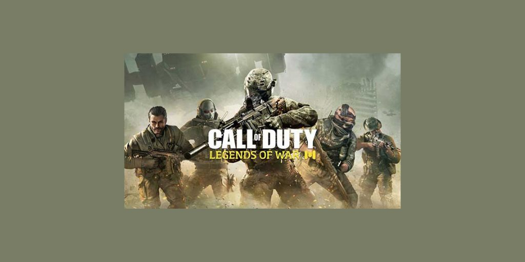 Download Call of Duty: Mobile Apk + Data terbaru Android