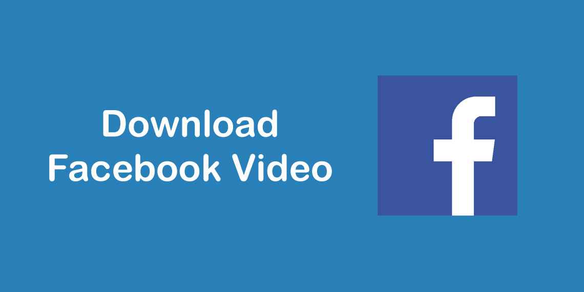 Cara Download Video Facebook di HP Android