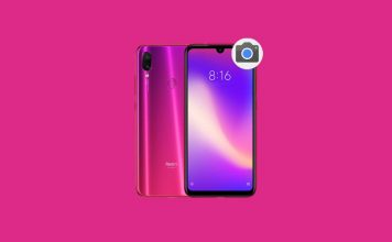Download dan install GCam 7.4 Apk Redmi Note 7 Pro Terbaru