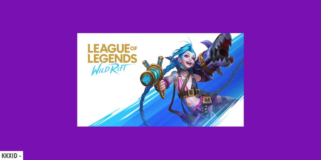 Download League of Legends: Wild Rift Apk+Data