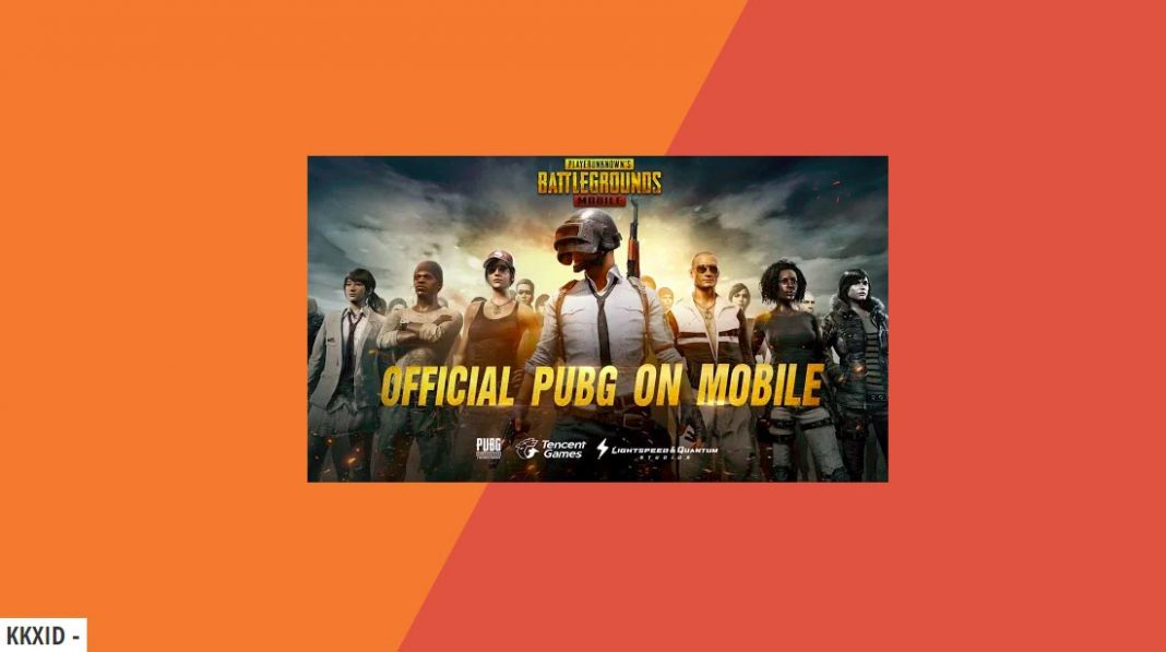 Download PUBG Mobile apk data terbaru