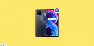 Download Google Camera Realme 8 Pro (GCam Apk)